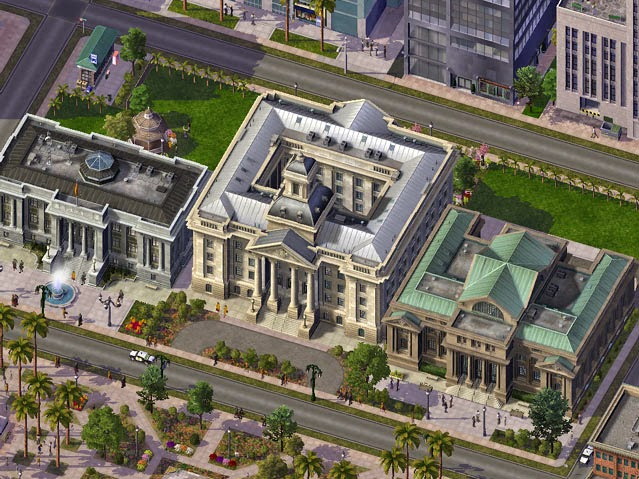 Simcity 4 regions download free