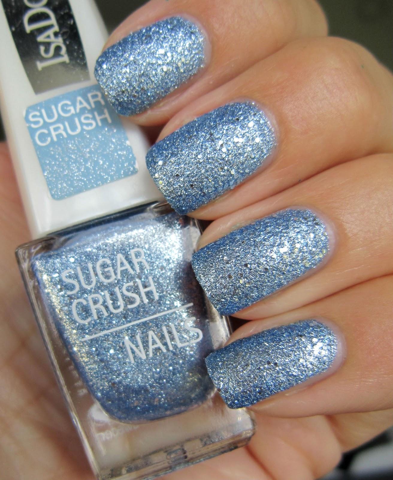 isadora sky crush