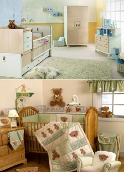 hedza+k%C4%B1z+bebek+odas%C4%B1+%2817%29 Kız Bebeği Odaları Dekorasyonu