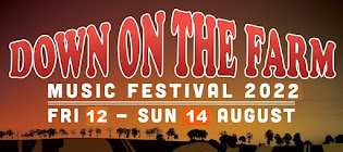 Down On The Farm Cider & Music Festival