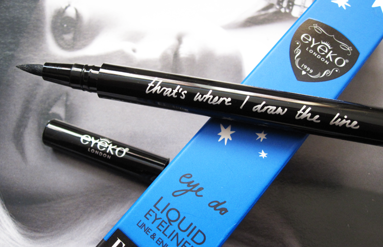 Alexa Chung for Eyeko - Eye Do Liquid Eyeliner