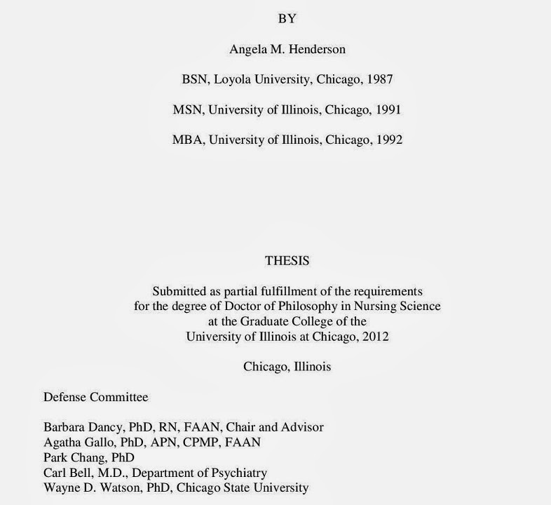 Chacon u illinois phd thesis