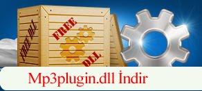 Mp3plugin.dll Hatası çözümü.