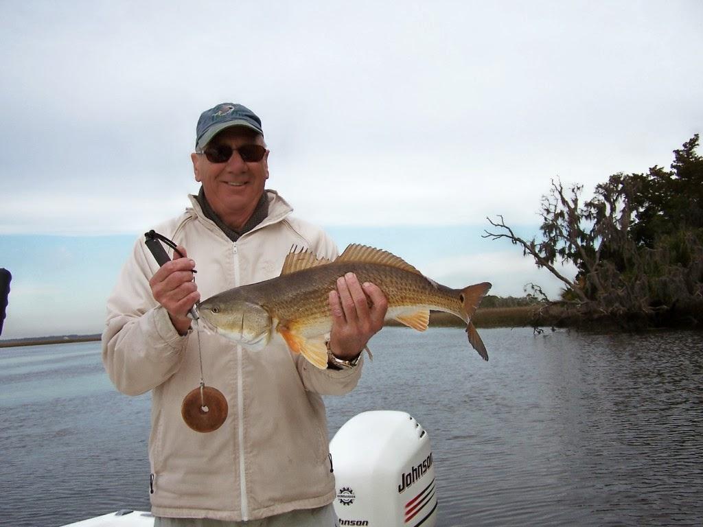 Amelia island fishing reports hot amelia island fishing for Amelia island fishing