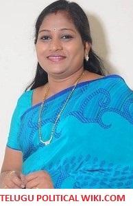 Anitha Vangalapudi