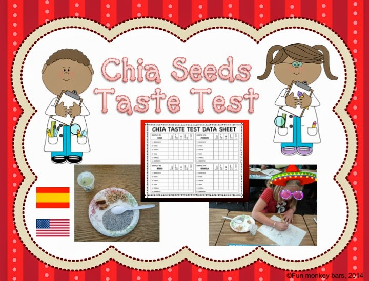 http://www.teacherspayteachers.com/Product/Chia-seeds-tasting-activity-Five-senses-1218952