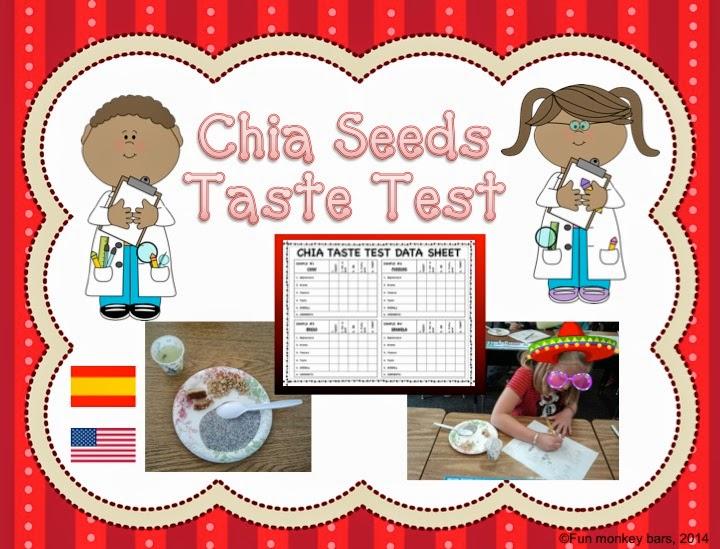 http://www.teacherspayteachers.com/Product/Chia-seeds-tasting-activity-Five-senses-1218952