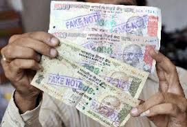 Rs 500 note, a favourite with counterfeiters