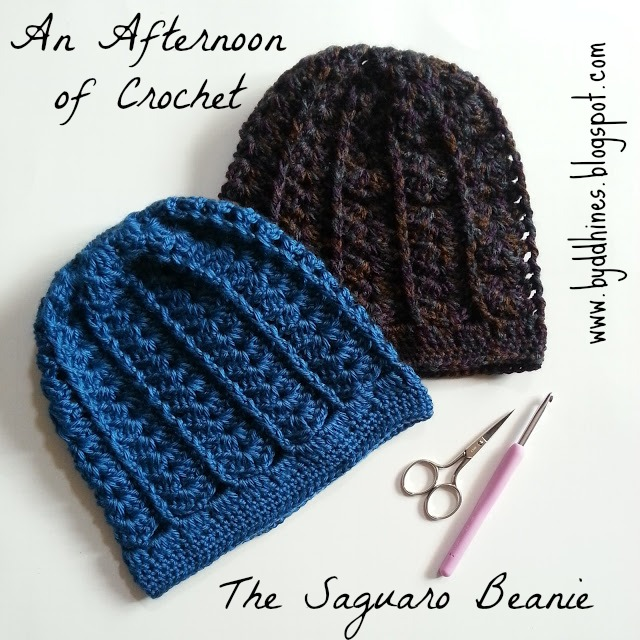 Free Crochet Pattern For Deerstalker Hat : by DD Hines