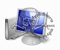 Virus komputer berbahaya