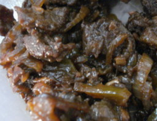 resep daging teriyaki