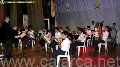 Pre-banda Musical Calarcá - Director: Yohanny Díaz Méndez