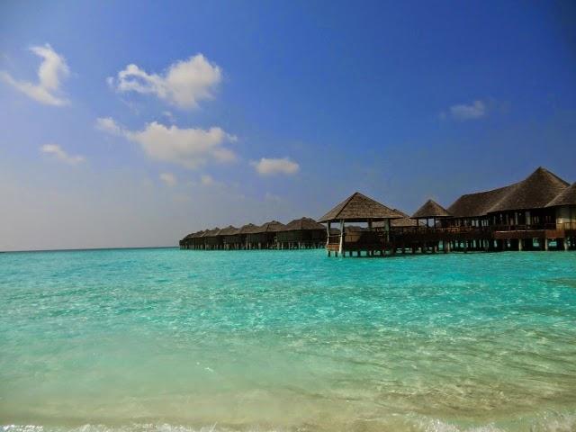 Voda-na-Maldivax
