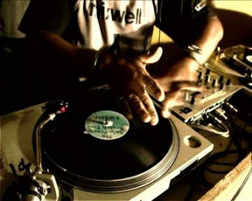Cultura urbana hip hop