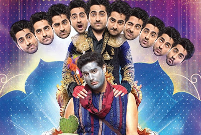 Nautanki Saala Full Movie