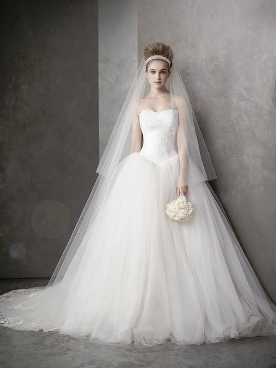 Fashion Is My Drug Dream Wedding Dress Part 1