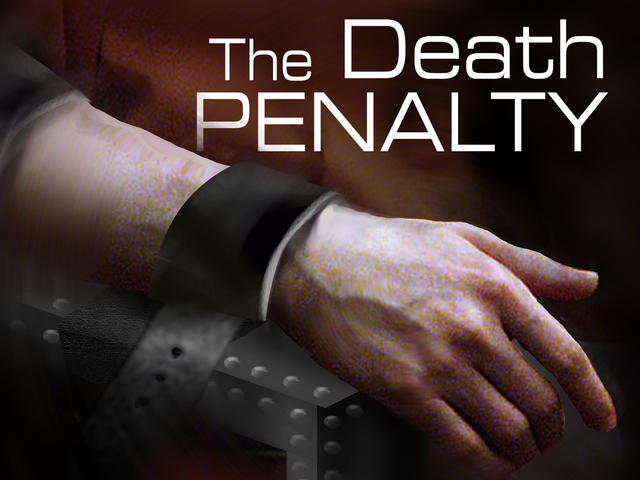 a view of the two opposing sides of the death penalty Capital punishment -- the death penalty opposing views on the death penalty: allegedly invalid techniques of biblical analysis sponsored link an article by a retired federal judge opposing the death penalty:.