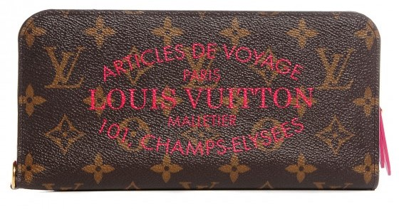 Luxe for less, designer discount purses and handbags