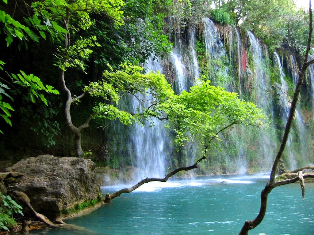 صور طبيعية من تركيا