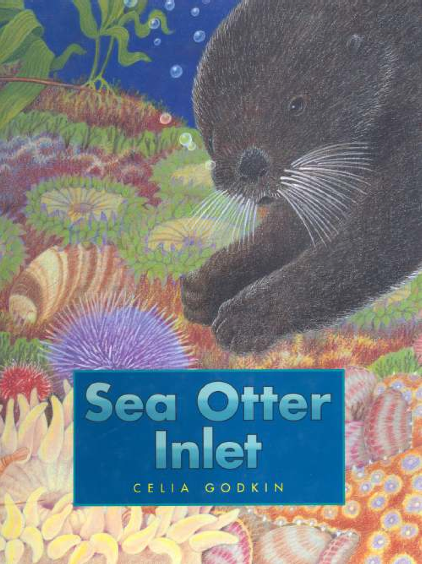 Sea Otter Inlet - Grade ONEderful