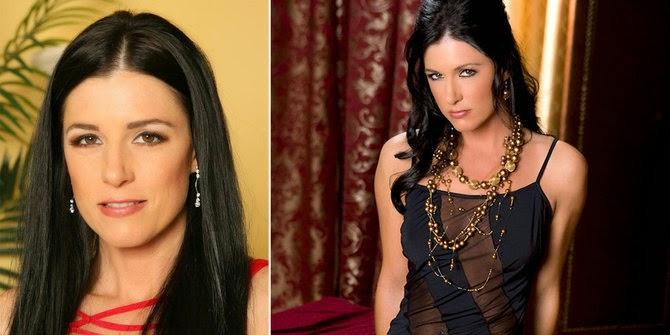 Bintang Film Dewasa MILF Hot Mom - Anehunique.blogspot.com