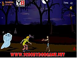 Scooby Doo gặp ma, game vui