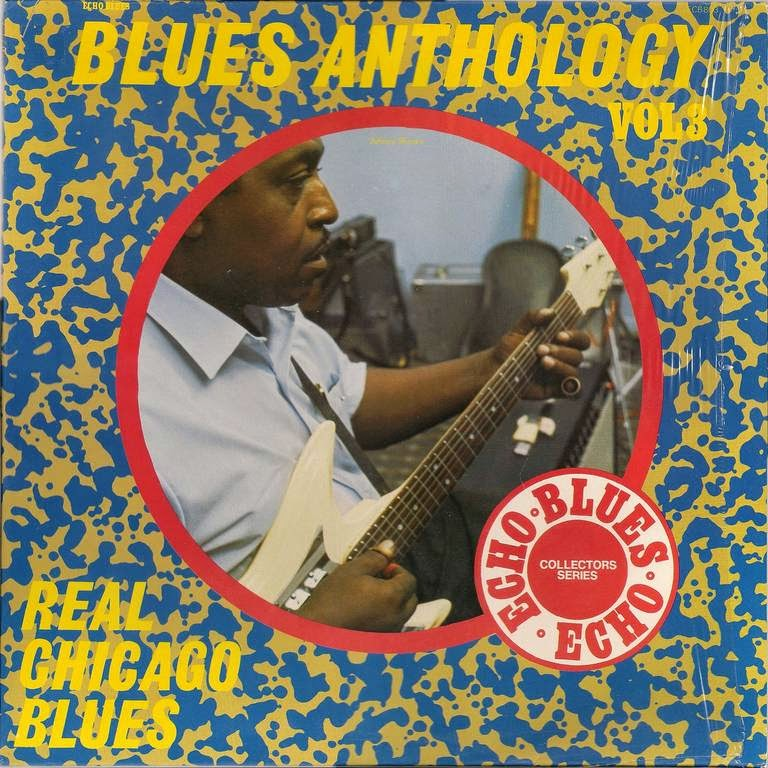 Various - Chicago Blues (1935-1942)
