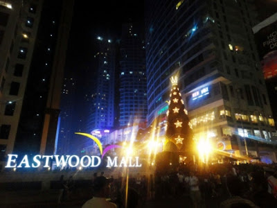 Eastwood Mall