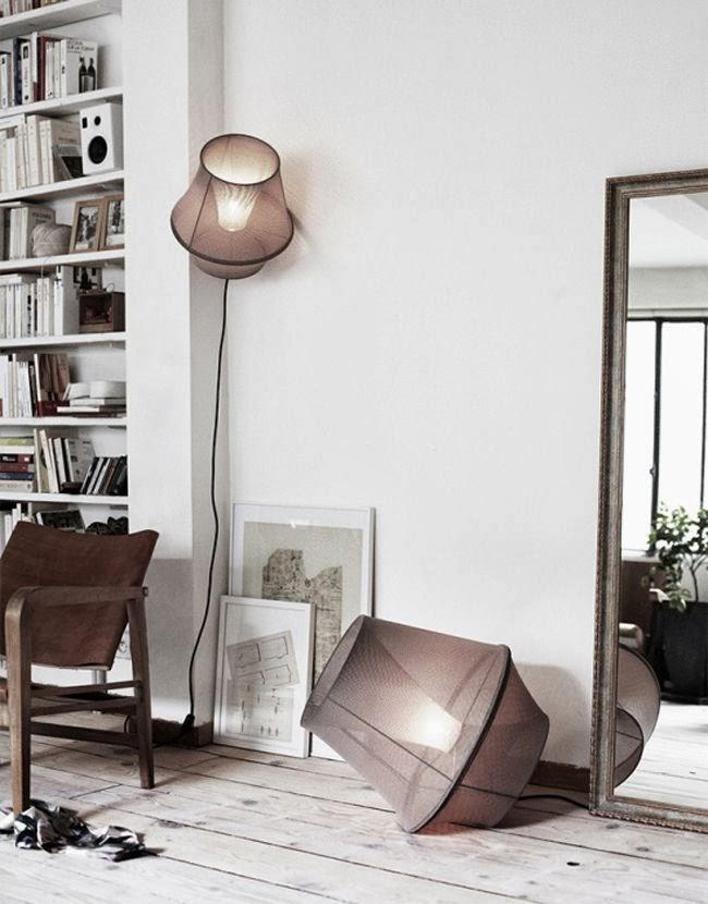 vision d co by sofia avec la petite friture la gamme de luminaires moire. Black Bedroom Furniture Sets. Home Design Ideas