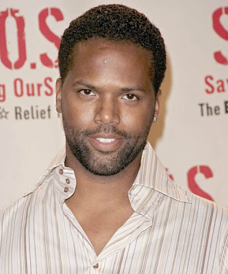 A.J. Calloway Hairstyles