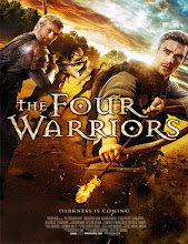 The Four Warriors (2015) [Vose]
