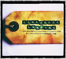 Scrapbook Landing