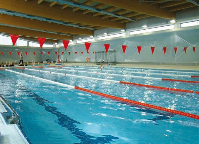 Padres cte nataci n piscinas cubiertas de elche for Piscinas municipales elche