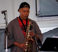 Festival Jazz al Parque 2013