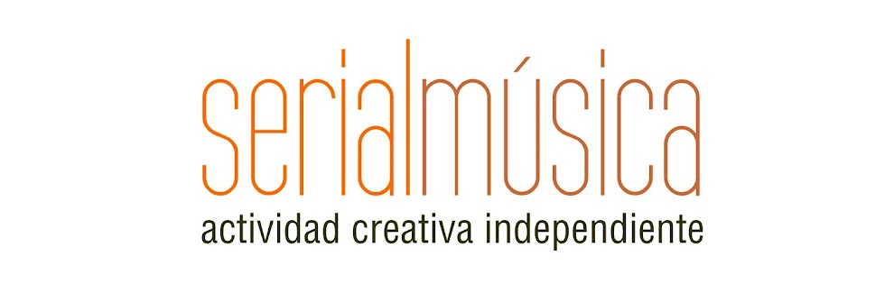 Serial Música // Actividad Creativa Independiente