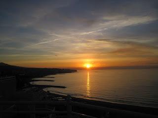 playa ingles san agustin