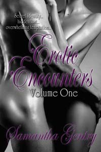 EROTIC ENCOUNTERS Anthology Volume One