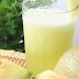 Cara Membuat Jus Melon Yang Segar dan Sehat