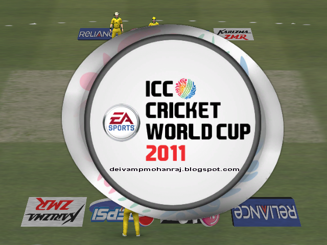 How to download and install IPL 8 for EA Sports Cricket