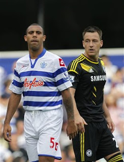 John Terry Retires From England Duty Over Ferdinand Hearing