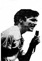 Jorge Camacho, PRESENTE!