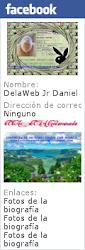 DANIEL DELAWEB en FACEBOOK