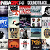 NBA 2K14 Soundtrack Music for NBA 2K13