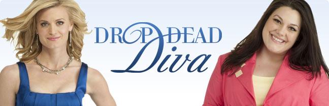 Cinesouvent drop dead diva um apanhad o da terceira temporada - Jane drop dead diva ...