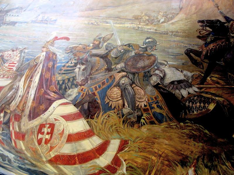Vi�tico de Vagamundo: Battle of Nicopolis 1396
