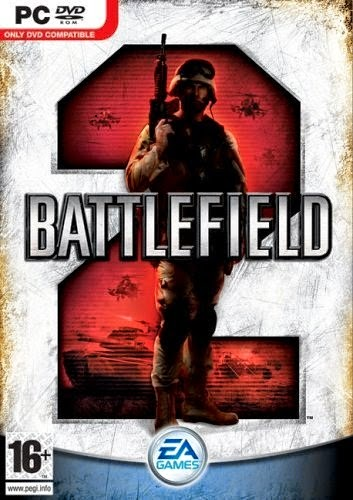Battlefield 2 PC Game
