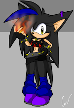 Laly The Hedgehog