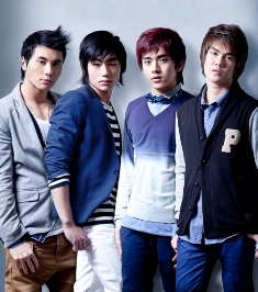 OPM boyband 1:43 handpicked to open American Idol mall tours