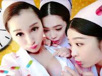 Download Film Nurses (2015) HDRIP Subtitle Indonesia