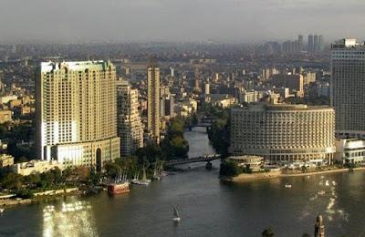 Cairo Still